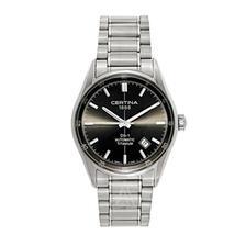 简洁大气!CERTINA C006-407-44-081-00男士机械手表 $325(转运到手约¥2240)