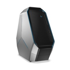 好价!Dell 戴尔 Alienware Area-51 R5 台式游戏机主机