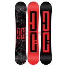 ¥2575 Dcshoecousa 山脉户外 W18雪季 DC男子滑雪板单板 入门基础板 Focus MUL 156