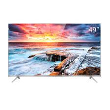 18日开始!TCL 49A660U 49英寸液晶平板电视 2499元包邮