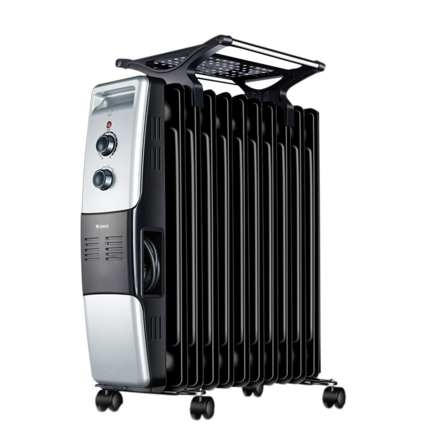格力 NDY07-X6021 11片油汀 取暖器 包邮228元