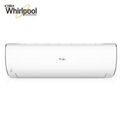 3月8日: Whirlpool 惠而浦 ISH-35FA1W 1.5匹 智能 冷暖 变频壁挂式空调 2499元