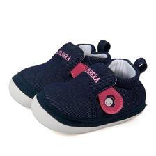 ¥48 A17Q2008A藏青色14码/12cm阿吖伊卡(Aya&Eka)学步鞋-苏宁易购