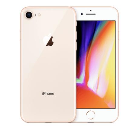 苹果(Apple) iPhone 8 64GB 金色 全网通 破5000! ¥4999