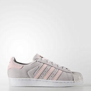 折合212.8元 Adidas阿迪达斯SUPERSTAR 大童休闲运动鞋