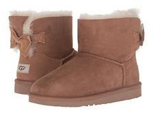 折合524.93元 UGG Kandice 大童短款雪地靴