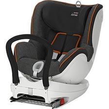 Britax 宝得适 Dualfix 双面骑士儿童安全座椅 多色新低¥2226包邮(需领优惠码