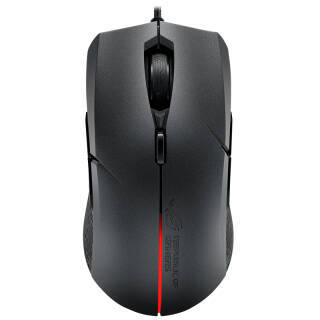 华硕(ASUS) ROG Strix Evolve P302 玩家国度 游戏鼠标299元