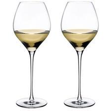 高端优雅!帕莎66199葡萄酒杯770ml*2 280元包邮