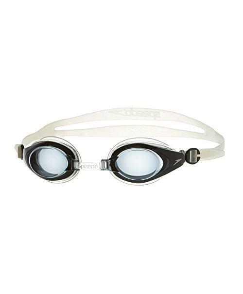 Speedo 速比涛 中性 近视游泳眼镜 Mariner Optical Goggle 8-0085+凑单品 69元