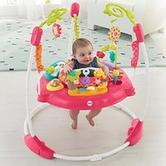 $66.26 Fisher-Price 婴幼儿蹦蹦游戏椅 粉色