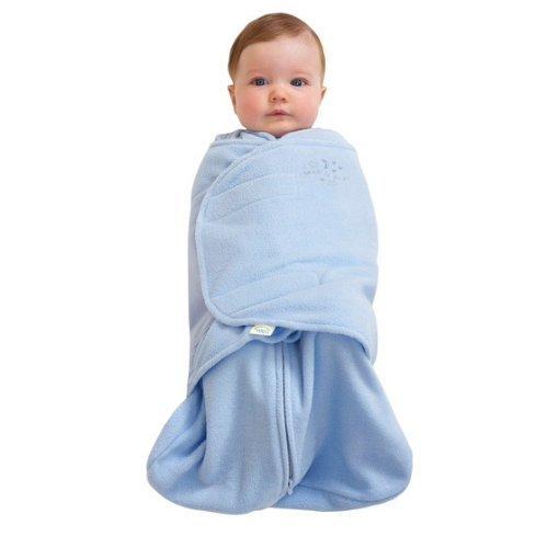 秒杀:HALO 美国包裹式 婴儿安全睡袋 109元
