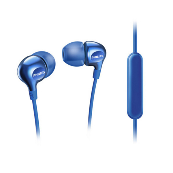 近期好价!飞利浦 SHE3705 入耳式耳机 内置麦克风79元