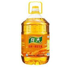 LONG DA龙大 压榨一级 花生油 6.18L 119.9元包邮,可199减30元