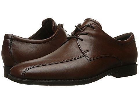 ECCO Edinburgh Modern男士皮鞋