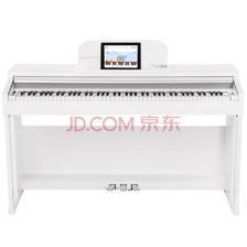 The ONE电钢琴2018版白色3499元3499元
