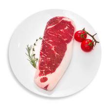 THOMAS FARMS 加拿大西冷牛排 200g 谷饲AAA原切牛排 *4件 99.6元(合24.9元/件)