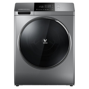 VIOMI 云米 WD8S 8公斤洗烘一体 变频滚筒洗衣机 2499元