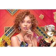促销活动# 天猫 新风尚珠宝饰品会场 满399减40元,品牌大额优惠券!