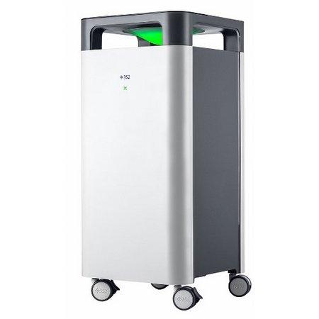 352 X80 空气净化器 最接近iQair的产品