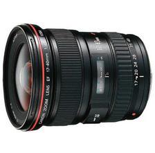 佳能(Canon) EF 17-40mm F/4L USM 广角变焦镜头 ¥3688