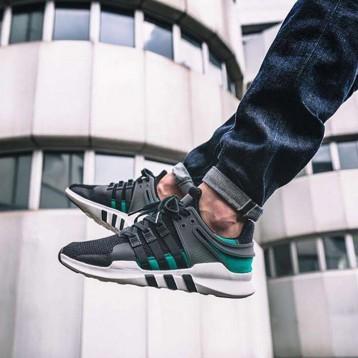Adidas Originals 阿迪达斯 三叶草 EQT SUPPORT ADV-BB1311 男士休闲运动鞋 亚马逊海外购 5.2折 直邮中国 ¥468
