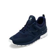 经典升级!New Balance休闲运动鞋MS574SWT 698元包邮(需用券)