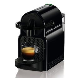 德龙(Delonghi) Inissia EN 80.B Nespresso 咖啡机 黑色 ¥448