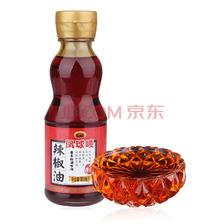 ¥6 凤球唛 辣椒油 180ml(拌凉菜 拌面)