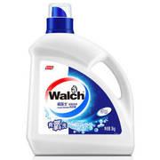 威露士(Walch) 深层洁净洗衣液 3kg 29.9元'