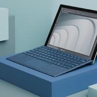 $599 (原价$799) 新款 Microsoft Surface Pro 12.3寸 (m3, 4GB, 128GB)
