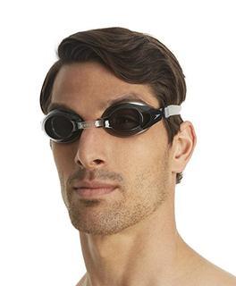 Speedo 速比涛 中性 近视游泳眼镜 Mariner Optical Goggle 8-0085