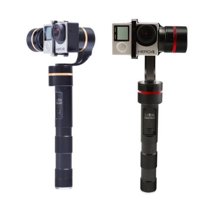 Fy 飞宇科技 G4 青春版 手持运动相机云台 ¥399
