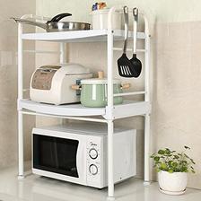 宝优妮 厨用置物架 烤箱架 立式置物架 微波炉架子 229元