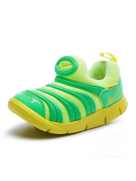 耐克(NIKE) 婴童毛毛虫跑步鞋 ¥199