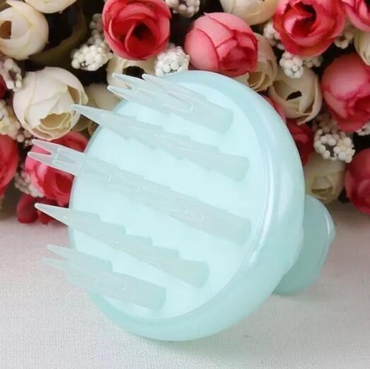 折合28.46元 COSME大赏:日本花王merit头皮护理洗发梳/按摩洗发刷
