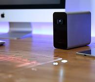 可直接操控影像! Sony 索尼 Xperia Touch 智能便携投影仪  含税直邮到手约14730