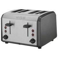 $19.99 (原价$69.99) Waring Pro 四片式烤面包机多士炉