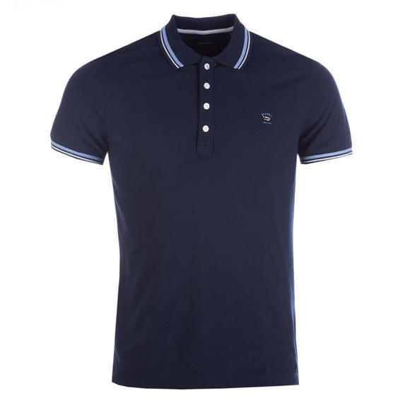DIESEL T-Oin系列 男士纯棉短袖Polo衫 *2件 £58.48+£6.99直邮中国(需用码,约¥590)