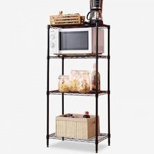 京东商城 美之高MZG 厨房微波炉四层超值置物架子69元 已降30元