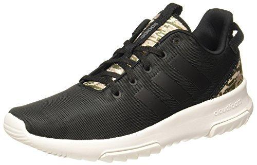 限43码: adidas NEO CF RACER TR CG5726 男款跑步鞋 252.4元