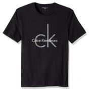 Calvin Klein 休闲T恤 经典徽标 美国直邮 ¥148.87'