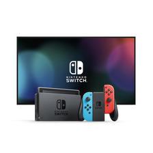 任天堂(Nintendo) Switch 游戏机(欧版、红蓝Joy-Con手柄) ¥2199