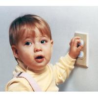 史低价 $0.99 Mommy's Helper 婴儿电源插座保护盖 36个