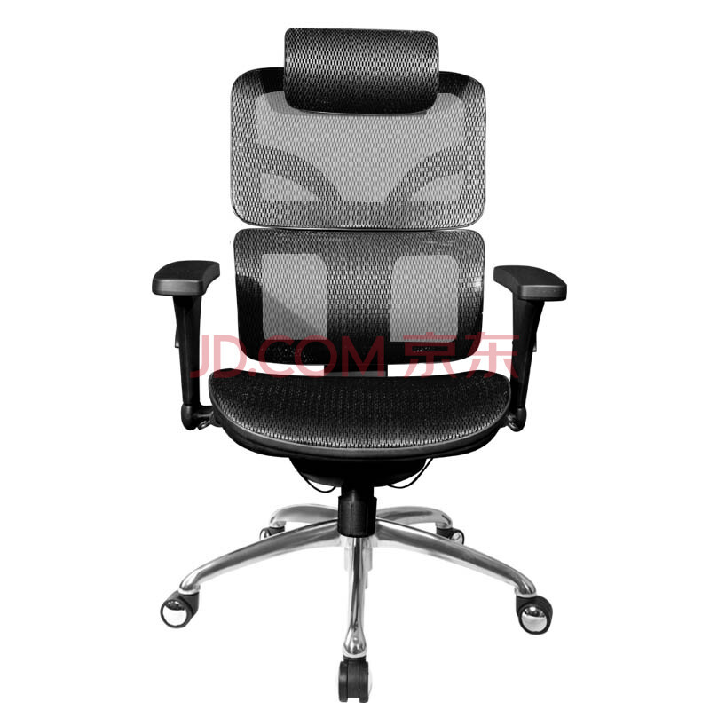 WantHome 享耀家 SL-F3A 全网电脑椅 包邮 (双重优惠)1670元
