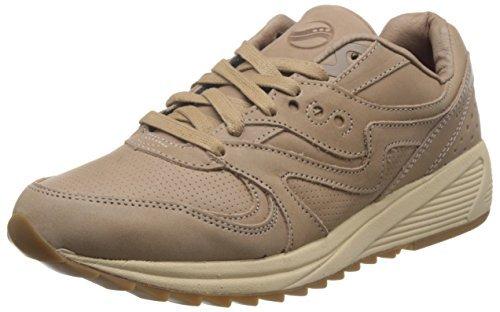 ¥439 Saucony 圣康尼 GRID 8000 男士复刻跑鞋