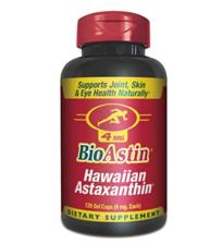 近期好价!Nutrex Hawaii 天然植物虾青素
