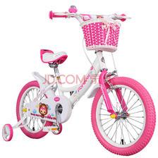 ¥358 FOREVER永久 男女款儿童自行车