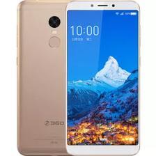 360手机 N6 智能手机 璀璨金 6GB 64GB  券后1449元