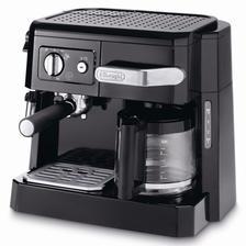 美式生活!De'Longhi滴滤泵压二合一咖啡机BCO410 1450元包邮(需用券)